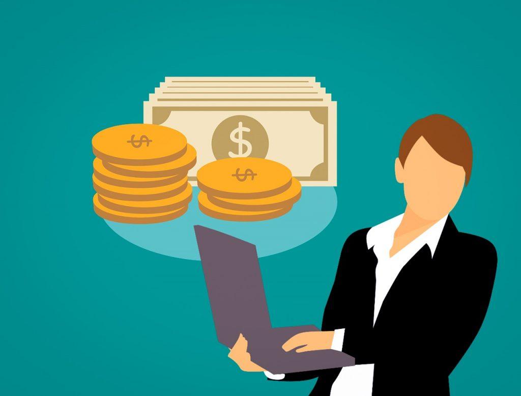Les différents moyens de paiement via un compte bancaire